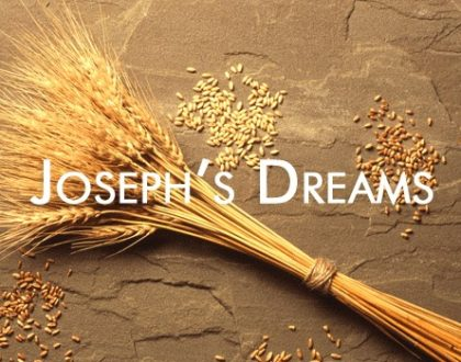 Journeys with Joseph -- Dreams