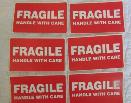A Label for Care