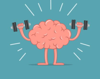 """""""Energizing Your Brain"""" led by Dr. Terry Shroeder • Spiritual Growth Forum Sunday, Feb. 17"""