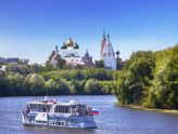 """""""CRUISING THE RUSSIAN RIVER"""" Spiritual Growth Forum led by Paul Hanson September 1"""