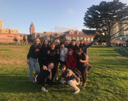 """DOWN BY THE BAY: SUMMER TRIP 2019!"" Spiritual Growth Forum led by Joe Zimmerly and Youth Group September 8"