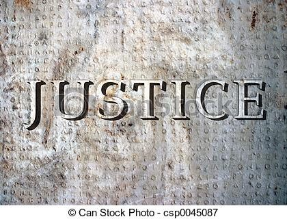 Justice for People and the Land