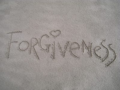 Journeys with Joseph -- Forgiveness is a Process