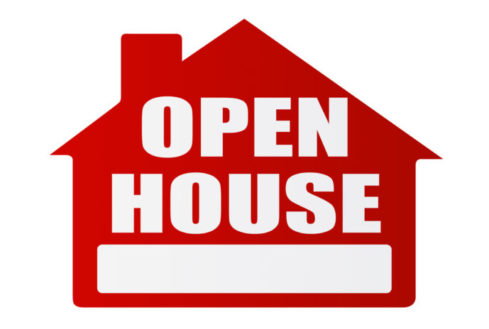 """Sunday October 21 """"Under Construction Part Four: Open House"""""""