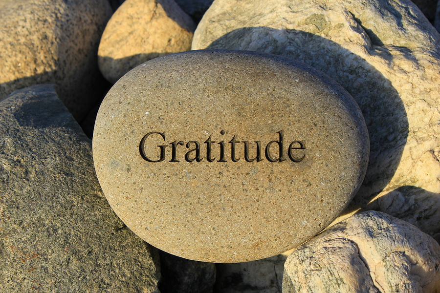 """Sunday, October 13, 2019 """"From Grateful to Going"""""""