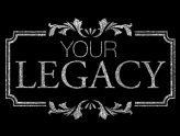 """LEGACY PRESENTATION"" Spiritual Growth Forum - October 6"