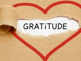 Gratitude Leads to Generosity  Luke 17:11-19