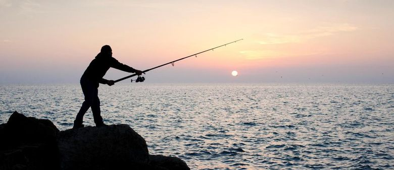 """Sunday, January 26, 2020 """"To Get the Best Fishing You Have to Have the Right Guide"""""""