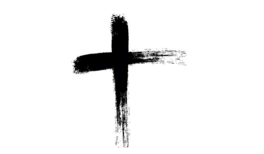 """Ash Wednesday, February 26, 2020  """"It's Amazing What God Can Do with Dust"""""""