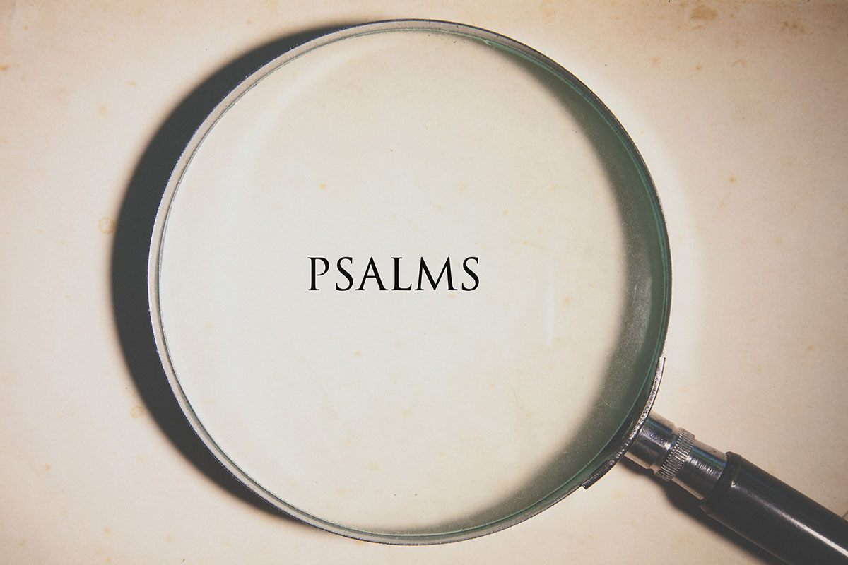 """""""Psalms and the Protestant Reformation"""""""