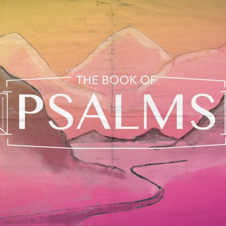 """""""Psalms of Lament and a Psalm of Trust!"""""""