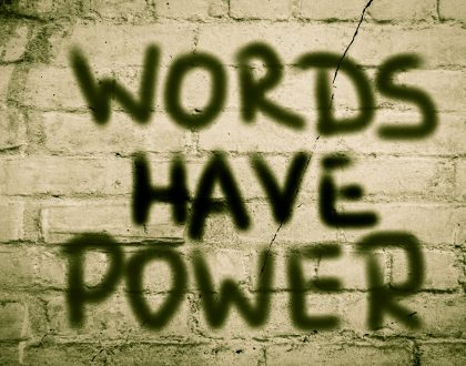 WORDS CAN DESTROY  ·  MATTHEW 5:21-37