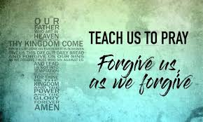"HTLC Bible Study - ""Forgive Us Our Sins"""