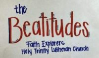 Faith Explorers for Families - July 12, 2020