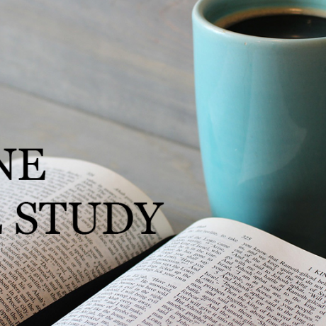 """""""What Does the Bible Say About Racism?"""" - HTLC Mid-week Bible Study"""