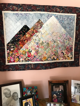 Mountain Memories from Peggy Rothring