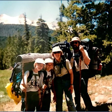 Mountain Memories from Linda Ritterbush