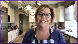 Soup Supper at Home with Colleen Hill