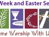 Outdoor Worship Service Registration Link