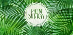"Palm Sunday Worship Service, March 28, 2021 ""Untied for the Lord"""