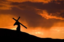 Good Friday Worship Service, April 2, 2021